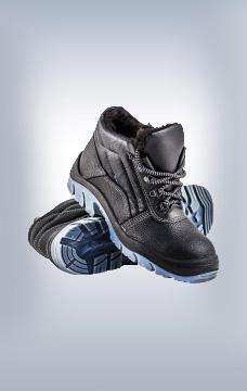 Ботинки Оптима утеплённые
