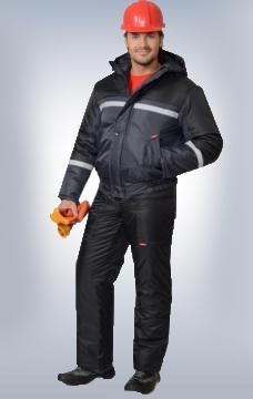 Костюм мужской Стим с брюками