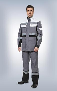 Куртка Виват мужская
