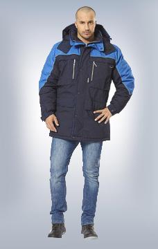 Куртка мужская Вега