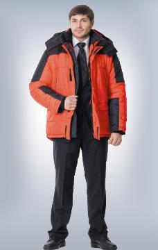 Куртка мужская Европа